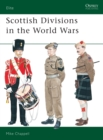 Scottish Divisions in the World Wars - Book
