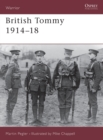 The British Tommy 1914-18 - Book