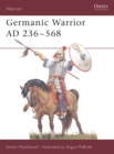 Germanic Warrior, AD 236-568 - Book