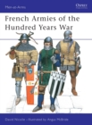 French Armies of the Hundred Years War - Book
