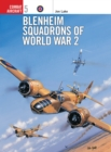 Blenheim Squadrons of World War Two - Book