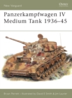 Panzerkampfwagen IV Medium Tank - Book