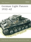 German Light Panzers - Book