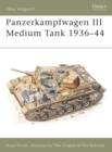 Panzerkampfwagen III Medium Tank - Book