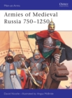 Medieval Russian Armies, 838-1252 - Book