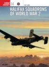 Halifax Squadrons of World War II - Book