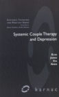 Systemic Couple Therapy and Depression - Book