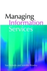 Managing Information Services - Book