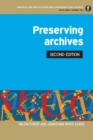 Preserving Archives - Book