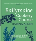 Ballymaloe Cookery Course: Revised Edition - Book