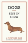 Dogs : Best in Show - Book