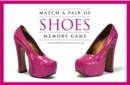Match a Pair of Shoes - Book