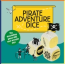 Pirate Adventure Dice - Book