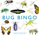 Bug Bingo - Book