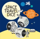 Space Travel Dice - Book