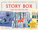 Story Box : Create Your Own Fairy Tales - Book