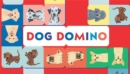 Dog Domino - Book
