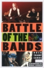 Battle of the Bands : Rock Trump Cards - Book