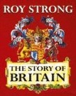 Story Of Britain,The - Book