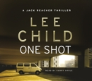 One Shot : (Jack Reacher 9) - Book