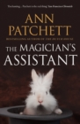 The Magician's Assistant - Book