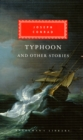 Typhoon And Other Stories - Book