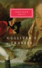Gulliver's Travels : and Alexander Pope's Verses on Gulliver's Travels - Book