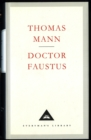 Doctor Faustus - Book