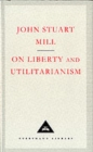 On Liberty And Utilitarianism - Book