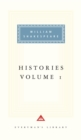 Histories Volume 1 - Book
