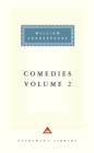 Comedies Volume 2 - Book
