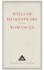 Romances : The Last Plays - Book