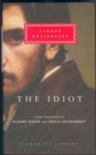 The Idiot - Book
