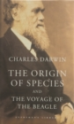Origin Of The Species - Book