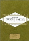 Eugene Onegin And Other Poems - Book