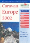 Caravan Europe : Rest of Europe v. 2 - Book