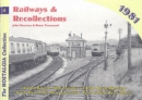 Railways and Recollections : 1981 - Book