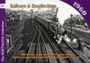 Railways and Recollections : 1960 - Book