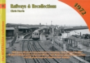 Railways and Recollections : 1969 - Book