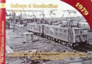 Railways and Recollections : 1979 - Book