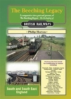 The Beeching Legacy : South & South East England Vol. 5 - Book