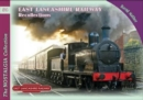 East Lancashire Railway Recollections - Book