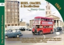 Buses Coaches & Recollections 1969 - Book