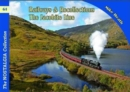 Railways & Recollections - Book