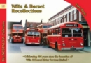 Wilts & Dorset Recollections - Book