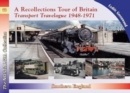 A Recollections Tour of Britain Eastern England Transport Travelogue - Book