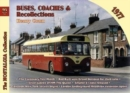 Buses, Coaches & Recollections 1977 : 95 - Book