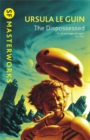 The Dispossessed - Book