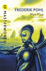 Man Plus - Book