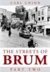 Streets of Brum : Pt. 2 - Book